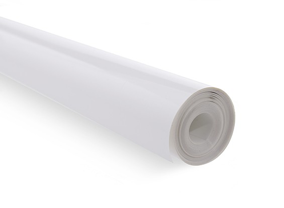 Afdekken Film Solid White (5mtr) 113
