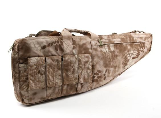 SWAT 34 inch Tactical Rifle Gun Bag (Kryptek Nomand)