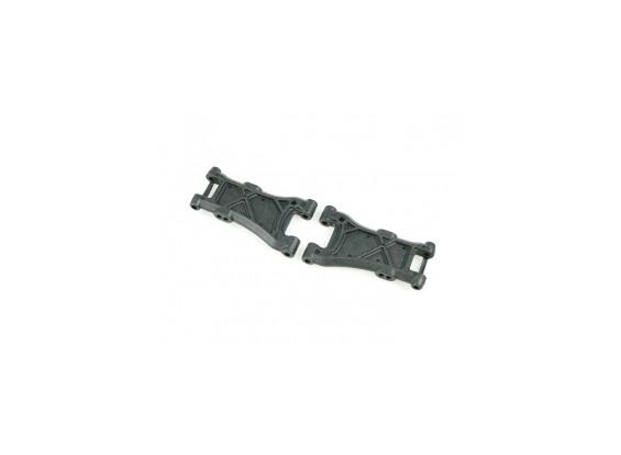 Rear Suspension Arm - 3Racing SAKURA FF 2014