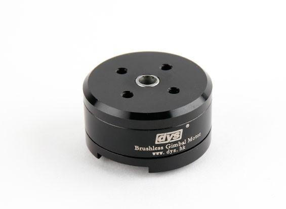 DYS Hollow Shaft 2606 borstelloze Gimbal Motor (BGM2606-90)