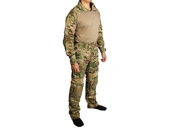 Emerson EM2725 Gen2 Combat Suit (Multicam, XXL-formaat)