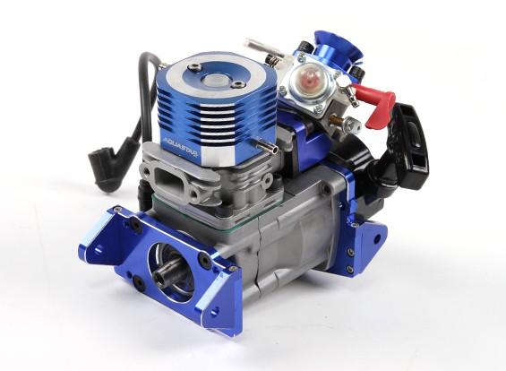 AquaStar AS29BD 29cc Watercooled Marine Gas Racing motor met Coil Ignition