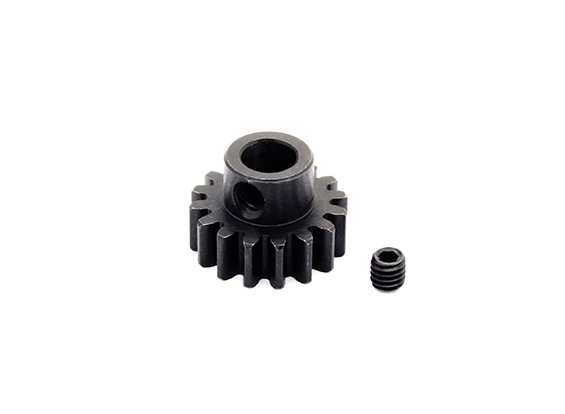 Geharde Helicopter Pinion Gear 6mm / 1,0M 16T (1PC)