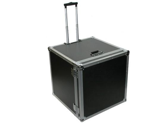 Multistar Transport Case Voor DJI-S1000 w / Integrated Wheels & Handle