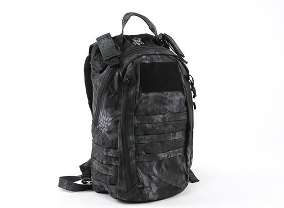 GGG Lichtgewicht Assault Pack 500D (Kryptek Typhon)
