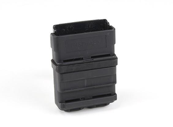 ITW Fastmag Gen III Belt & Double Stack (zwart)