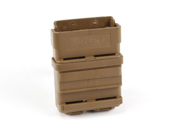 ITW Fastmag Gen III Belt & Double Stack (Coyote Brown)