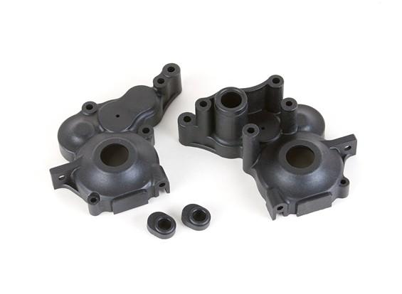 VBC Racing Firebolt DM - Firebolt Gearbox Case
