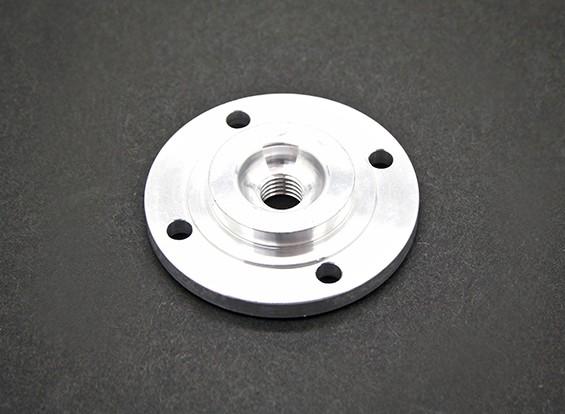 Engine Cylinder Head - Basher SaberTooth 1/8 Schaal Nitro Truggy