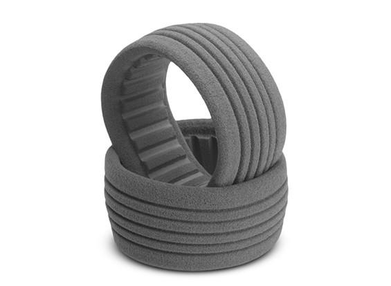 JConcepts Dirt-Tech 1/10 Buggy Rear Tire Inserts - Medium / Firm