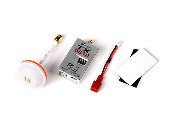 Walkera TX5811 5.8GHz 25mW FPV Video Transmitter (FCC Goedgekeurd)