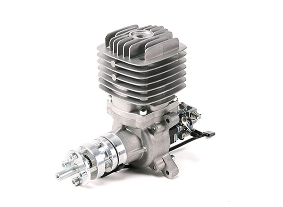 RCGF 55cc Gas Engine w / CD-Ignition 5.2HP@7500rpm