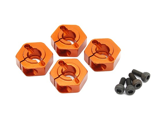 BT-4 Hex Mount (4 PCS) TR1027