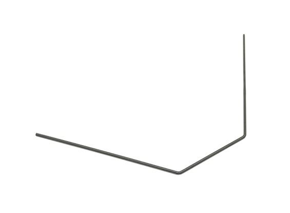 BT-4 Rear Sway Bar 1,4 T01071