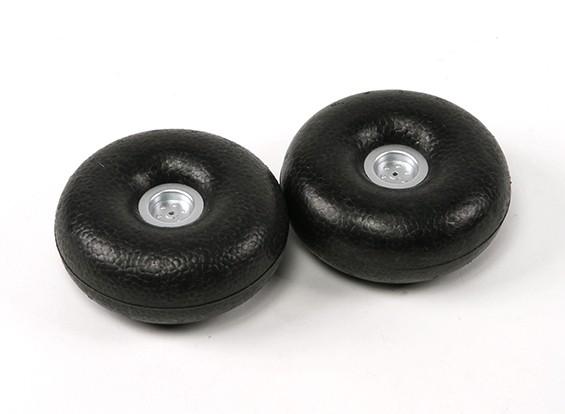 Durafly® ™ Tundra - Main Wheel Set