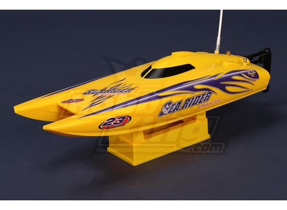 Searider Twin Hull-R / C Boat (420mm) RTR
