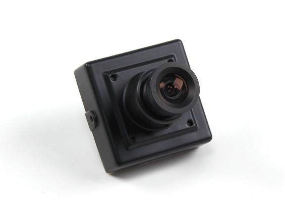 Turnigy IC-130AH Mini CCD-videocamera (PAL)
