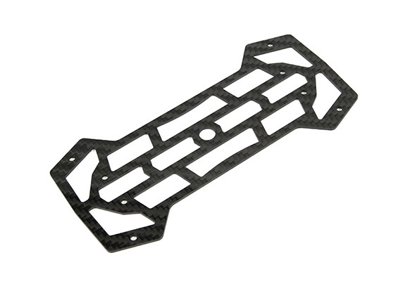 Diatone Blade 250 - Replacement Lower Frame Plate