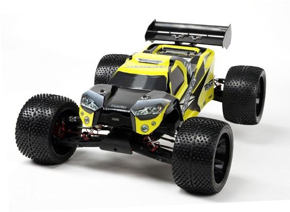 08/01 Racing Truggy (ARR)