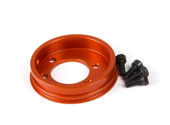 BSR Beserker 1/8 Truggy - Motor Adjustor (voor 42mm) 815221