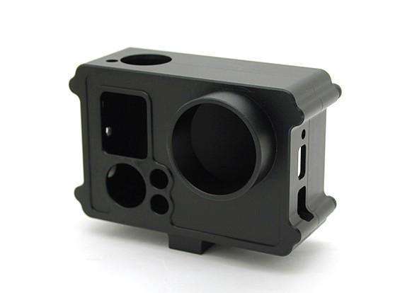 Beschermende Alloy Case voor GoPro w / M6 Mount