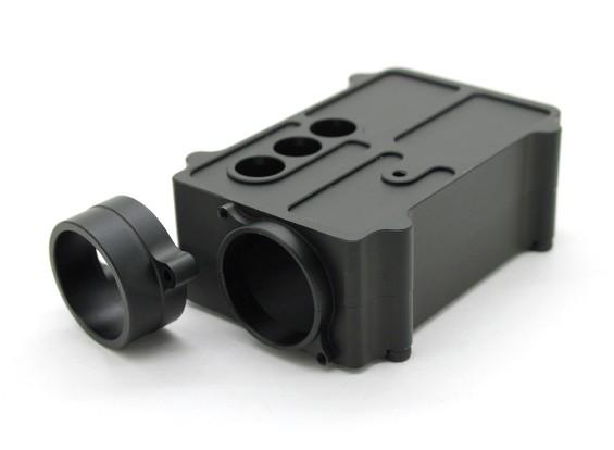 Beschermende Alloy Case voor Mobius Action Cam