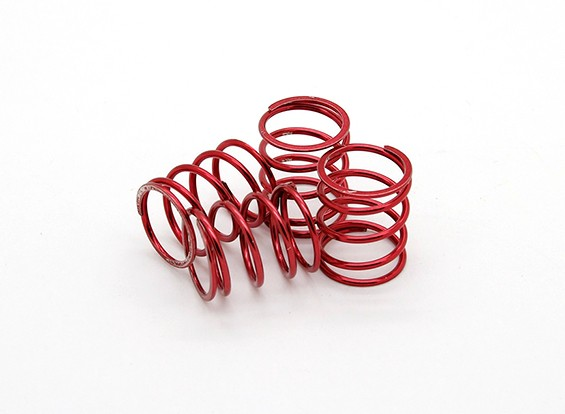 TrackStar Vering Spring Red 21 x 14mm 3,5 kg (4) S129450
