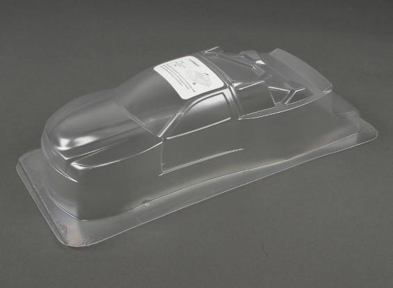 MT2 Truck Polycarbonaat Body Shell