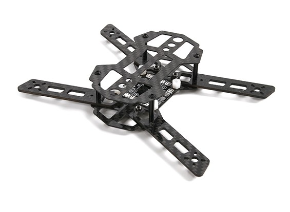 Diatone Blade 150 Class Micro Racing Drone Frame Kit