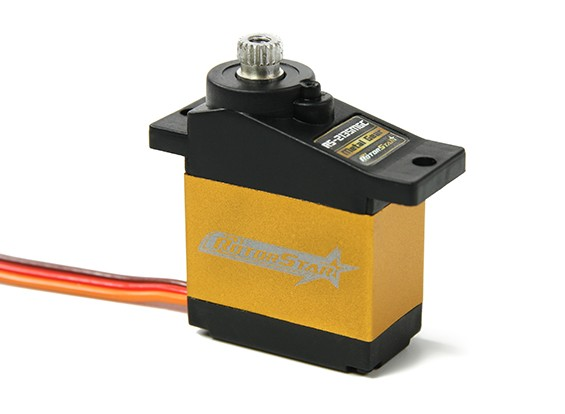 RotorStar ™ RS-2135MGC Digital Helicopter DS / MG Servo 2.8kg / 0.12sec