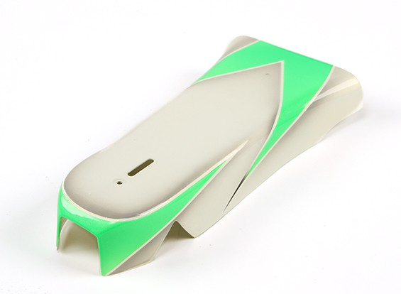 RJX CAOS330 Lower Canopy Green