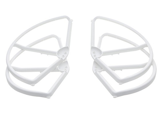 Phantom 3 Accessoires / Spare Parts - Propeller Guard (set van vier)