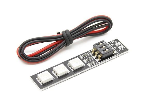 RGB LED Board 5050 / 12V