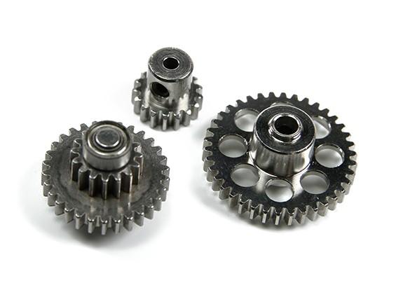 BSR 1000R onderdeel - Gear Sets