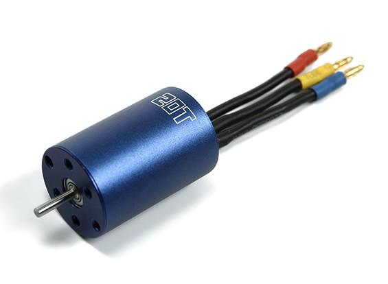 BSR 1000R onderdeel - Motor 2030 / 20T 4650KV