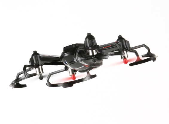 UDI-RC Gratis Loop U27 Mini-Quad