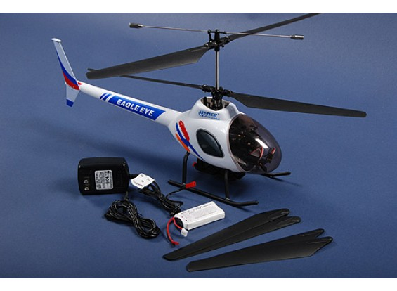 Art-tech Eagle Eye Coax Helicopter RTF (clearout)