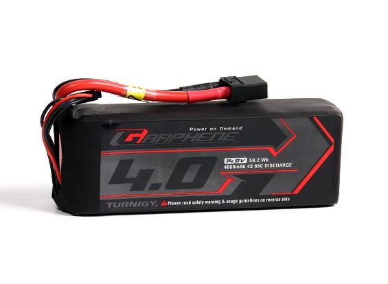 Turnigy Grafeen 4000mAh 3S 65C Pack Lipo w / XT90