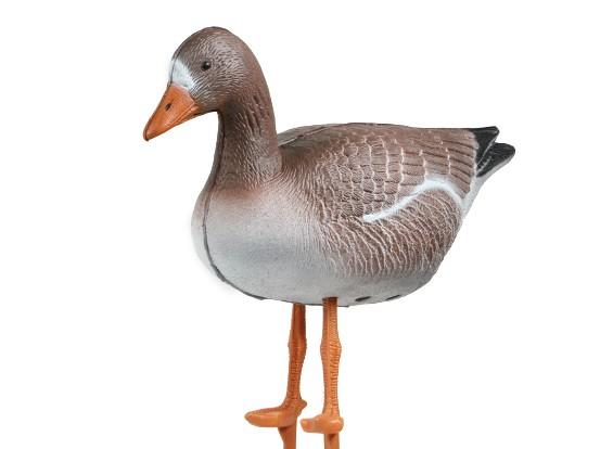 Draagbare 3D Target Goose