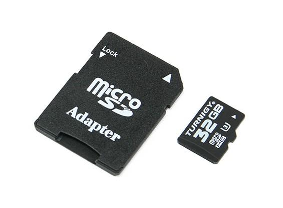Turnigy 32GB U3 Micro SD-geheugenkaart (1 st)