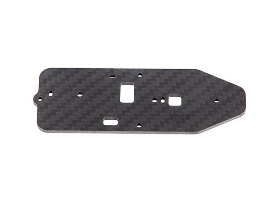 Walkera F210 Racing Quad - Soleplate B