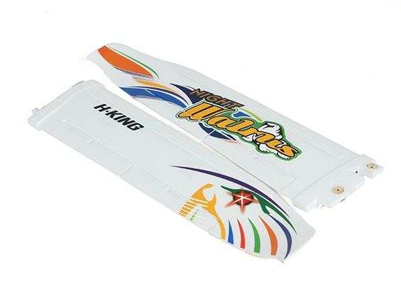 HobbyKing® ™ Night Walrus - onderdeel - Main Wing