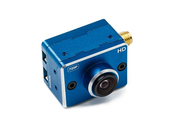 M600T Camera w / 5.8GHz 600mV 32Ch Video Transmitter (NTSC)