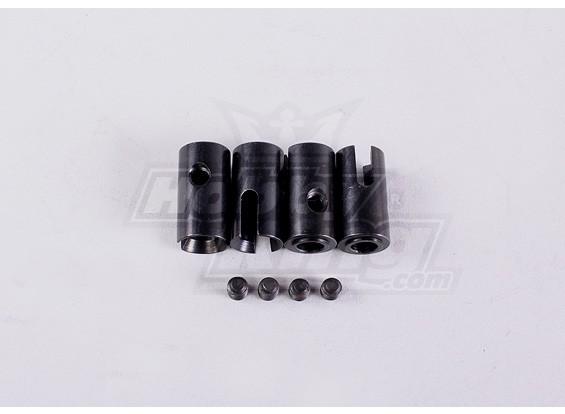 Univ. Joint CW / Grub Screw (4pc / Bag) - A2016T
