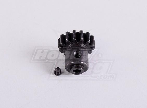 Motor Pinion 14T en Grub Screw (1Pc / Bag) - A2016T