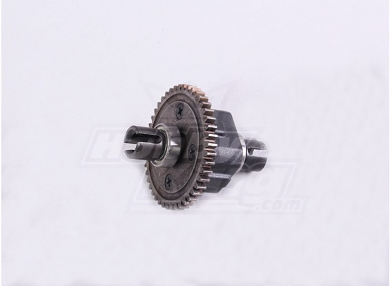 Central Diff.Complete (1Pc / Bag) - 33154