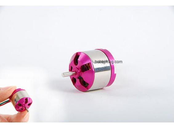 AD-100L Micro borstelloze Outrunner 1850Kv