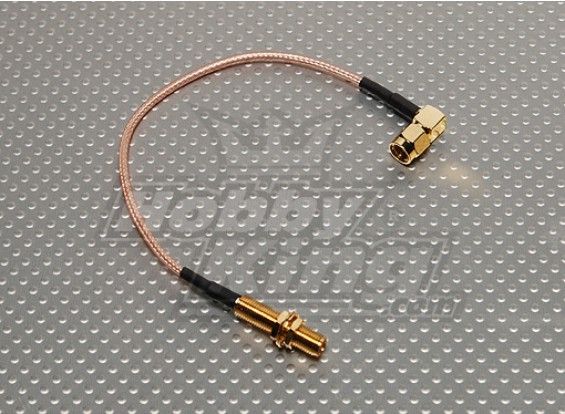 X8 2.4Ghz Systeem Herstel Antenna Cable