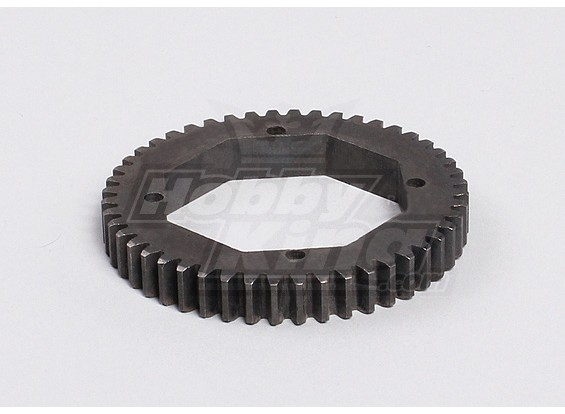 2 Speed Reduction Gear - 1/5 4WD Big Monster