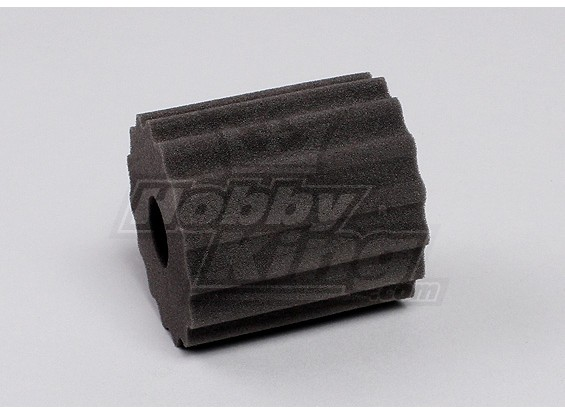Air Filter Foam - 1/5 4WD Big Monster